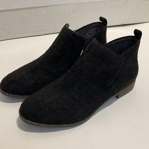 LNWOB Womens 7W Dr Scholls Boots